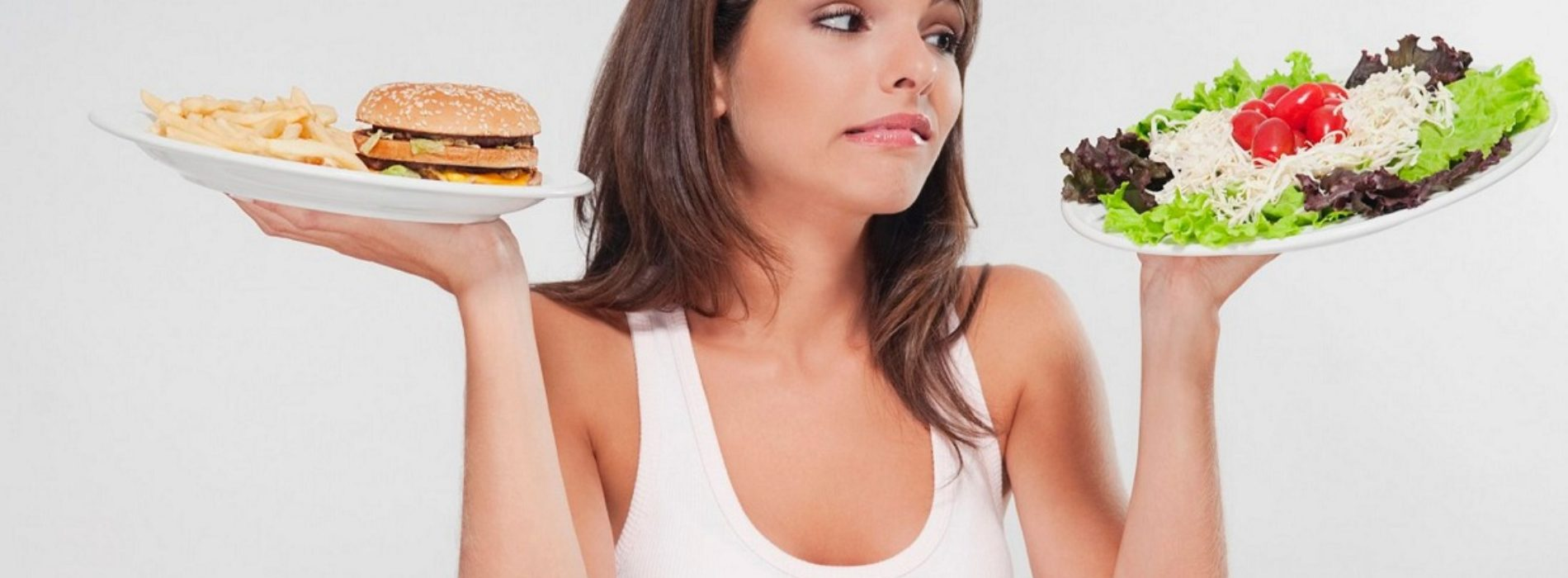 What's Your Diet Personality? 3 Questions To Ask