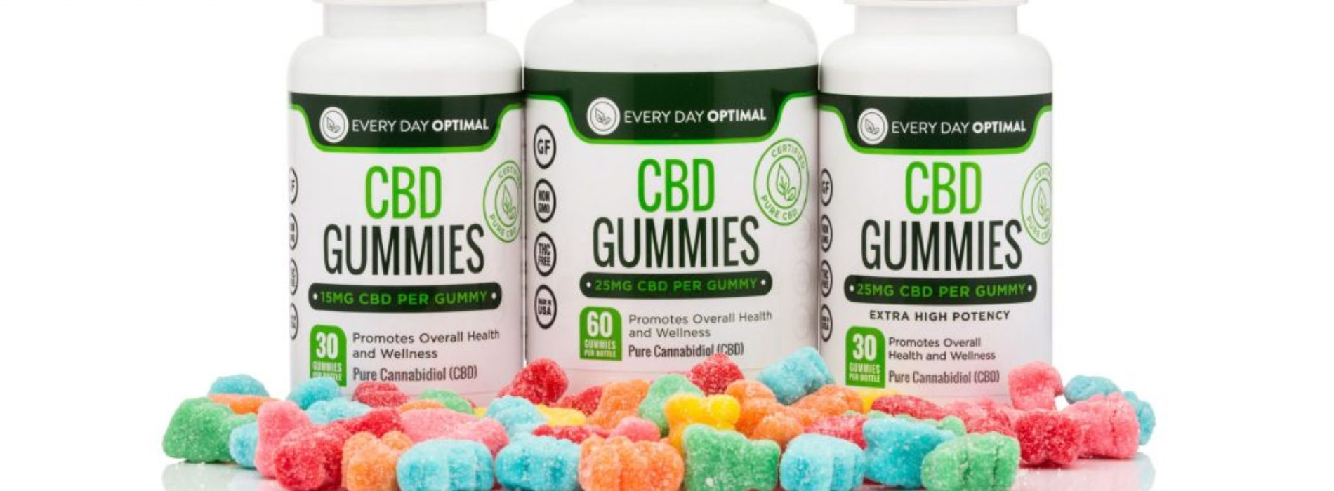 Everything to Know About CBD Gummies