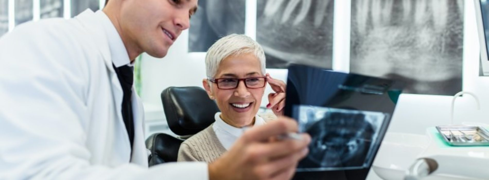 Discover the many benefits of working with an Arlington dentist
