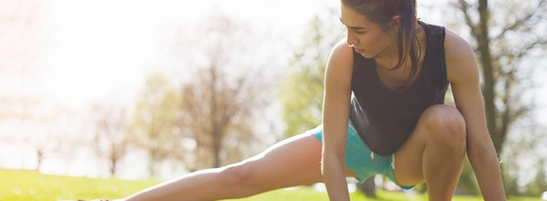 Keep yourself flexible and agile with a personal trainer in London