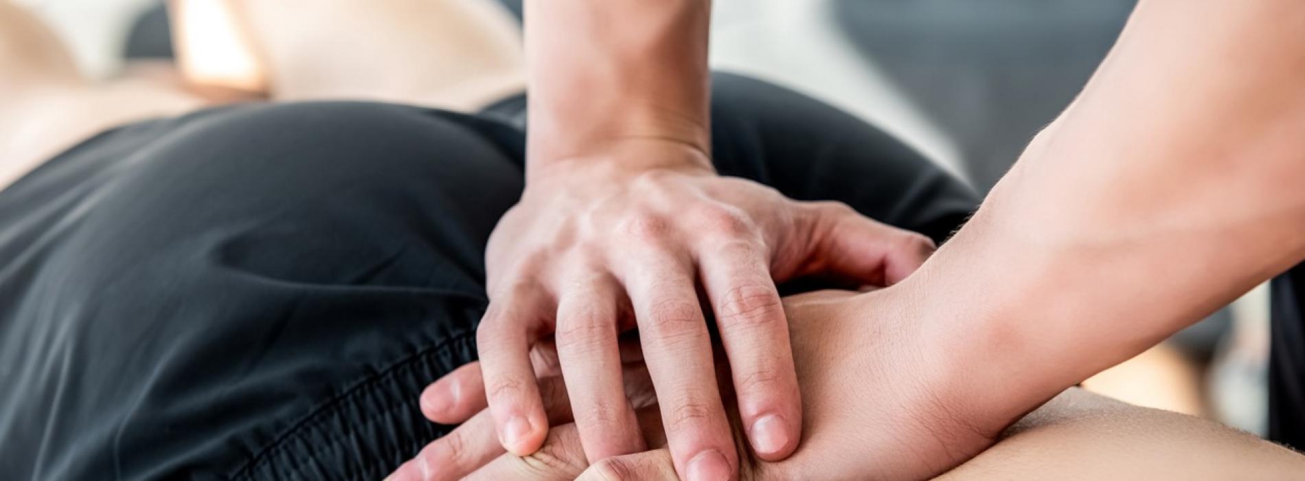 Uses Of Sports Massage Singapore Treatments