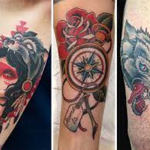 What are The Different Tattoo Styles?