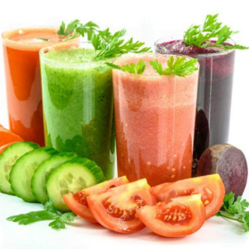 5 Healthiest Fruit Juices that Are Perfect to Drink in Morning